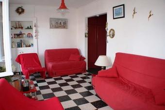 Vente Appartement 4 pièces 93m² Cayeux-sur-Mer (80410) - photo