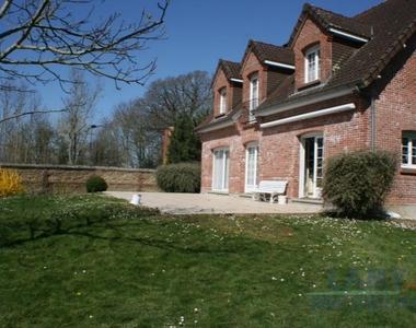 Vente Maison 5 pièces 170m² St valery sur somme - photo
