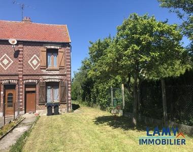 Vente Maison 3 pièces 58m² Sailly flibeaucourt - photo