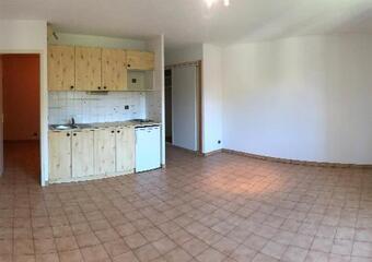 Location Appartement 2 pièces 40m² La Roche-sur-Foron (74800) - Photo 1
