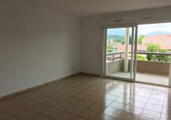 Location Appartement 2 pièces 47m² Reignier-Esery (74930) - Photo 1