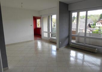 Location Appartement 3 pièces 74m² La Roche-sur-Foron (74800) - Photo 1