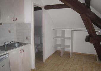 Location Appartement 1 pièce 17m² La Roche-sur-Foron (74800) - Photo 1
