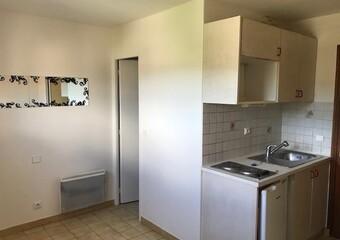 Location Appartement 1 pièce 13m² La Roche-sur-Foron (74800) - Photo 1