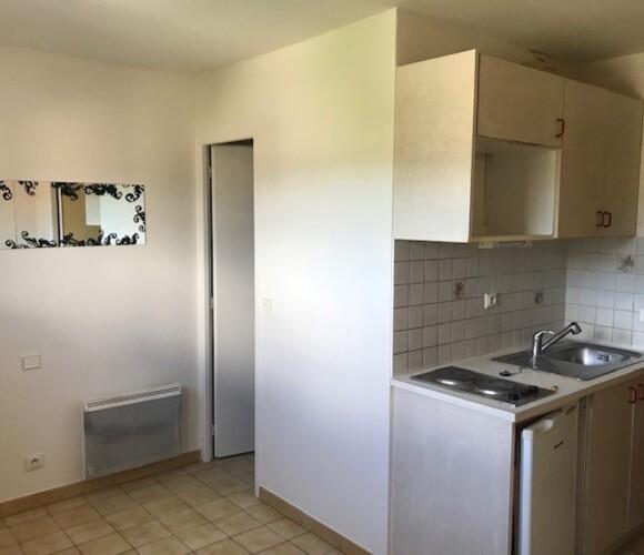 Location Appartement 1 pièce 13m² La Roche-sur-Foron (74800) - photo