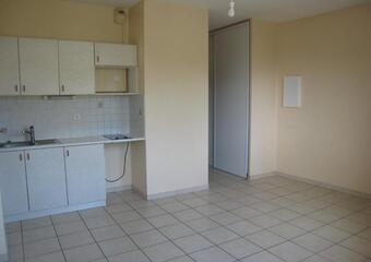 Location Appartement 1 pièce 25m² La Roche-sur-Foron (74800) - Photo 1