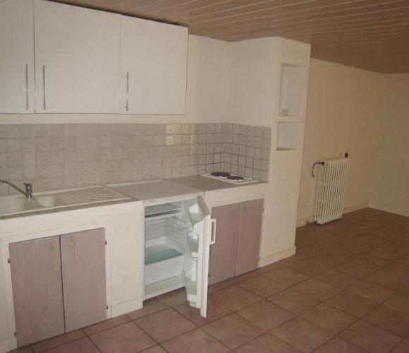 Location Appartement 2 pièces 32m² La Roche-sur-Foron (74800) - photo