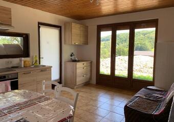 Location Appartement 2 pièces 30m² La Muraz (74560) - Photo 1