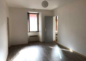 Location Appartement 2 pièces 29m² La Roche-sur-Foron (74800) - Photo 1