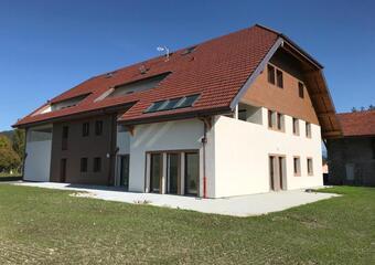 Location Appartement 3 pièces 78m² Arenthon (74800) - Photo 1