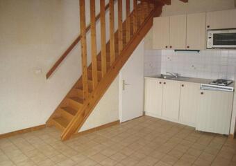 Location Appartement 2 pièces 41m² La Roche-sur-Foron (74800) - Photo 1