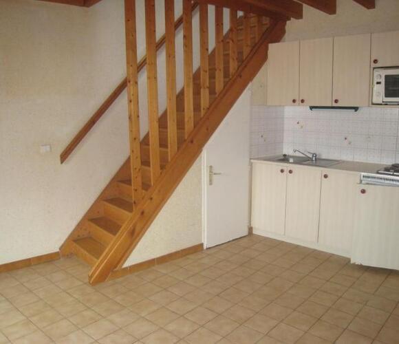 Location Appartement 2 pièces 41m² La Roche-sur-Foron (74800) - photo
