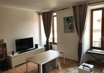 Location Appartement 1 pièce 28m² La Roche-sur-Foron (74800) - Photo 1