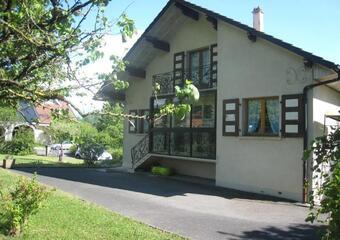 Location Maison 5 pièces 94m² Nangy (74380) - Photo 1