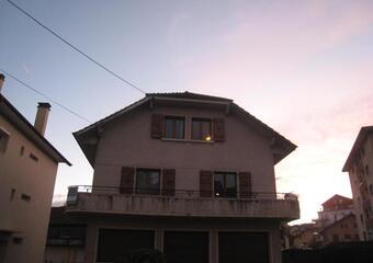 Location Appartement 4 pièces 78m² La Roche-sur-Foron (74800) - Photo 1