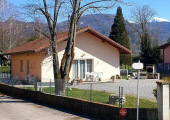 Location Maison 3 pièces 87m² Arenthon (74800) - Photo 1