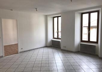 Location Appartement 2 pièces 47m² La Roche-sur-Foron (74800) - Photo 1