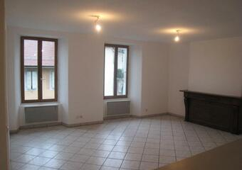 Location Appartement 2 pièces 50m² La Roche-sur-Foron (74800) - Photo 1