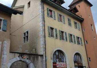 Location Appartement 2 pièces 42m² La Roche-sur-Foron (74800) - Photo 1
