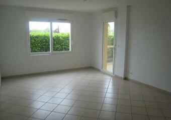 Location Appartement 3 pièces 59m² Reignier-Esery (74930) - Photo 1