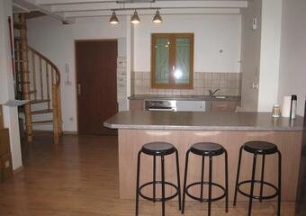 Location Appartement 2 pièces 68m² La Roche-sur-Foron (74800) - Photo 1