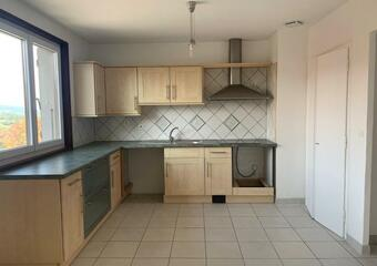 Location Appartement 3 pièces 81m² Pers-Jussy (74930)