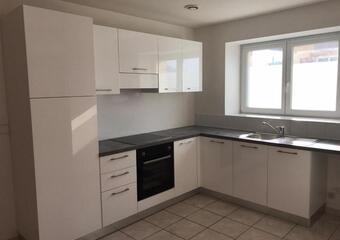 Location Appartement 3 pièces 81m² Arthaz-Pont-Notre-Dame (74380) - Photo 1