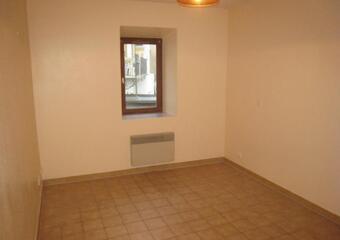 Location Appartement 1 pièce 18m² La Roche-sur-Foron (74800) - Photo 1