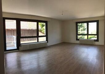 Location Appartement 4 pièces 95m² Reignier-Esery (74930) - Photo 1