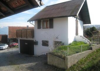 Location Appartement 2 pièces 35m² Reignier-Esery (74930) - Photo 1