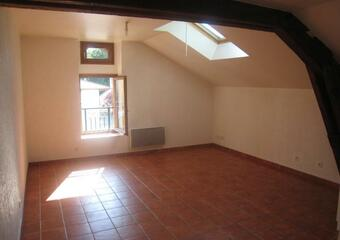 Location Appartement 2 pièces 35m² Cornier (74800) - Photo 1