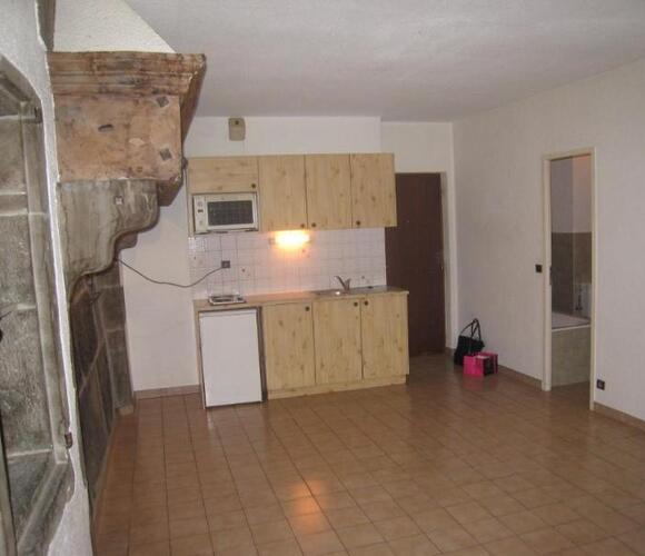 Location Appartement 2 pièces 38m² La Roche-sur-Foron (74800) - photo