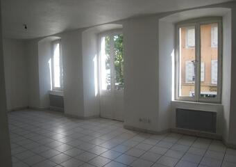 Location Appartement 2 pièces 45m² La Roche-sur-Foron (74800) - Photo 1