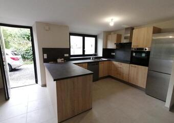 Location Appartement 4 pièces 114m² Arthaz-Pont-Notre-Dame (74380) - Photo 1