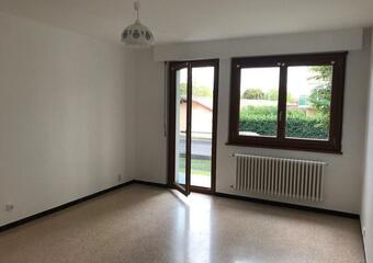 Location Appartement 2 pièces 52m² Reignier-Esery (74930) - Photo 1
