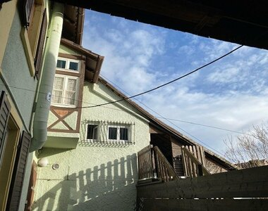 Sale House 10 rooms 300m² muntzenheim - photo