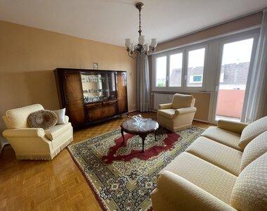 Vente Appartement 3 pièces 63m² colmar - photo