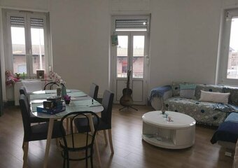 Renting Apartment 4 rooms 99m² Colmar (68000) - photo