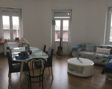 Location Appartement 4 pièces 99m² Colmar (68000) - photo