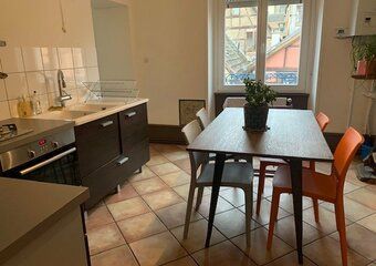 Renting Apartment 3 rooms 69m² Colmar (68000) - Photo 1
