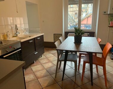 Location Appartement 3 pièces 69m² Colmar (68000) - photo