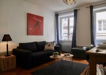 Renting Apartment 2 rooms 55m² Colmar (68000) - Photo 1