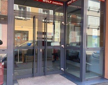 Vente Bureaux 165m² colmar - photo