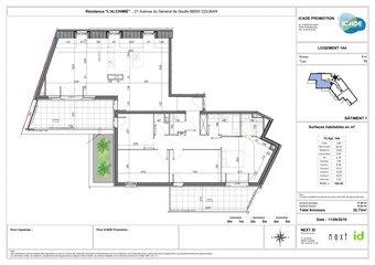 Sale Apartment 5 rooms 128m² colmar