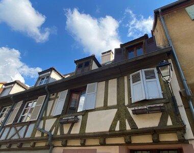 Sale House 6 rooms 150m² colmar - photo