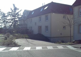 Renting Apartment 3 rooms 70m² Colmar (68000) - photo