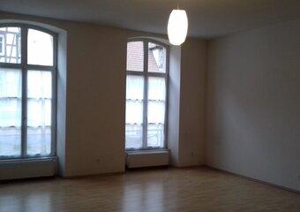 Location Appartement 2 pièces 73m² Colmar (68000) - Photo 1