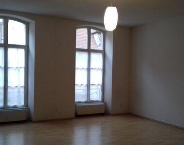 Renting Apartment 2 rooms 73m² Colmar (68000) - photo