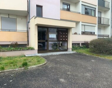 Vente Appartement 4 pièces 98m² colmar - photo