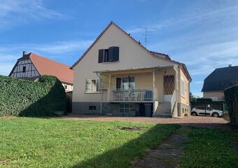 Sale House 5 rooms 120m² sundhoffen - Photo 1